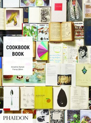 Cookbook Book ($60) by Annahita Kamali