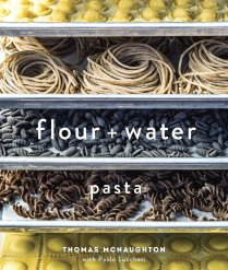 Flour + Water: Pasta ($35) by Thomas McNaughton