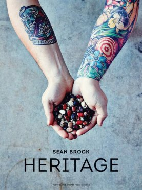 Heritage ($40) by Sean Brock