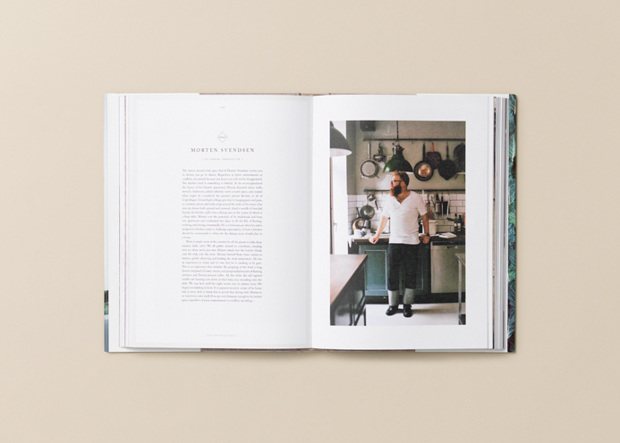 The Best Coffee Table Books for the Modern Foodie