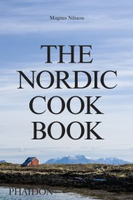 The Nordic Cookbook ($50) by Magnus Nillson