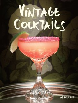 Vintage Cocktails ($50) by Laziz Hamani